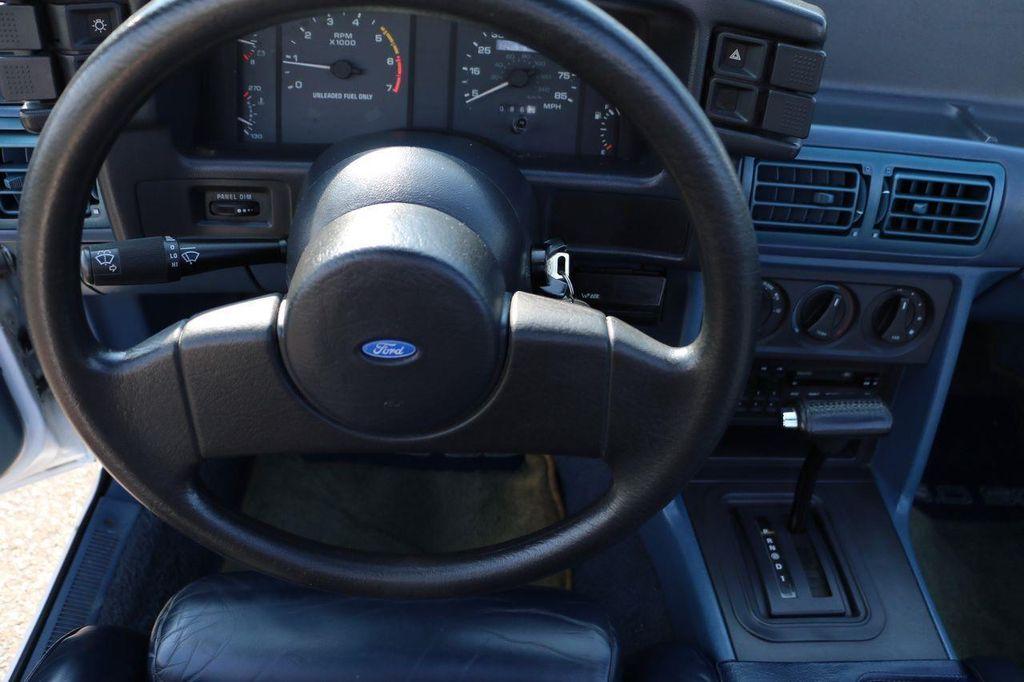 1987 Ford Mustang McLaren - 12362974 - 40