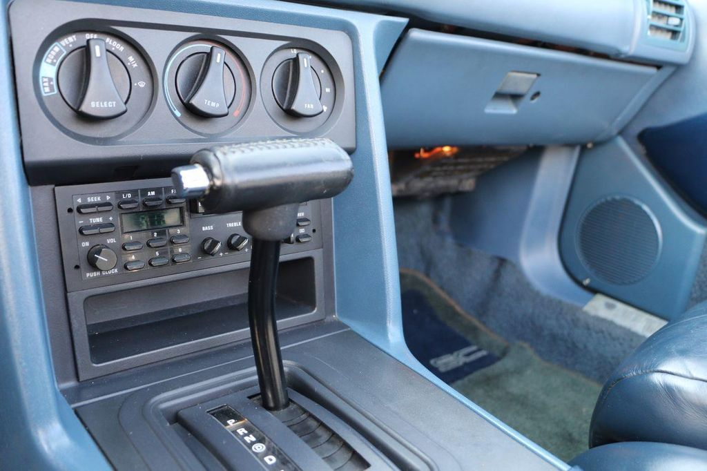 1987 Ford Mustang McLaren - 12362974 - 49
