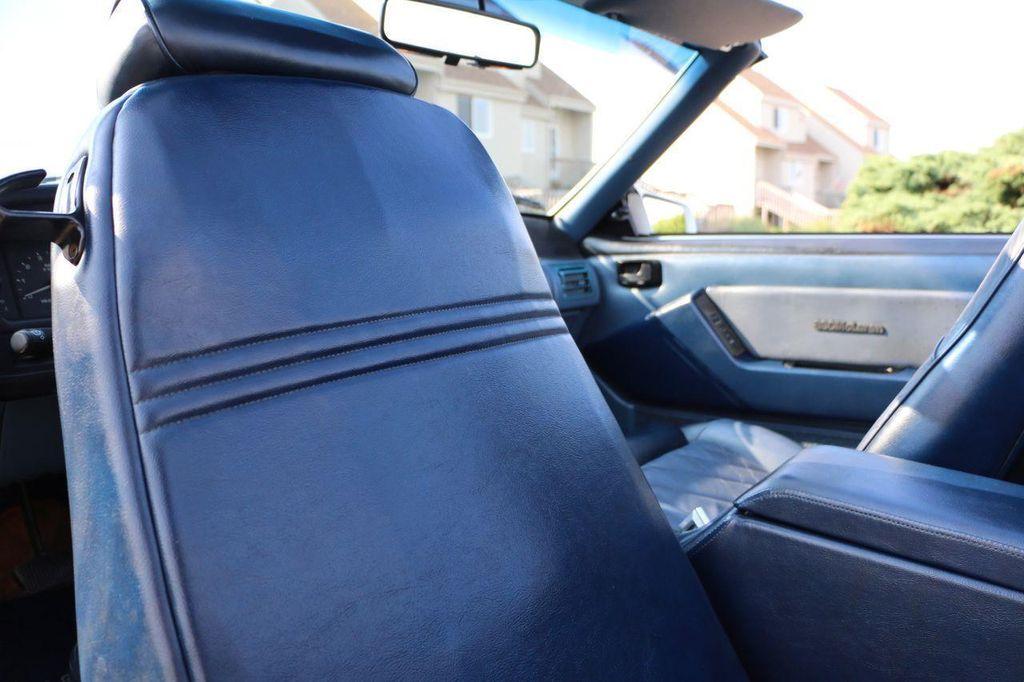 1987 Ford Mustang McLaren - 12362974 - 53