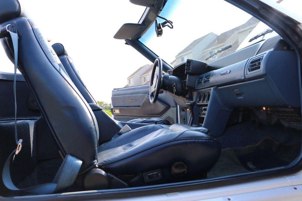 1987 Ford Mustang McLaren - 12362974 - 56