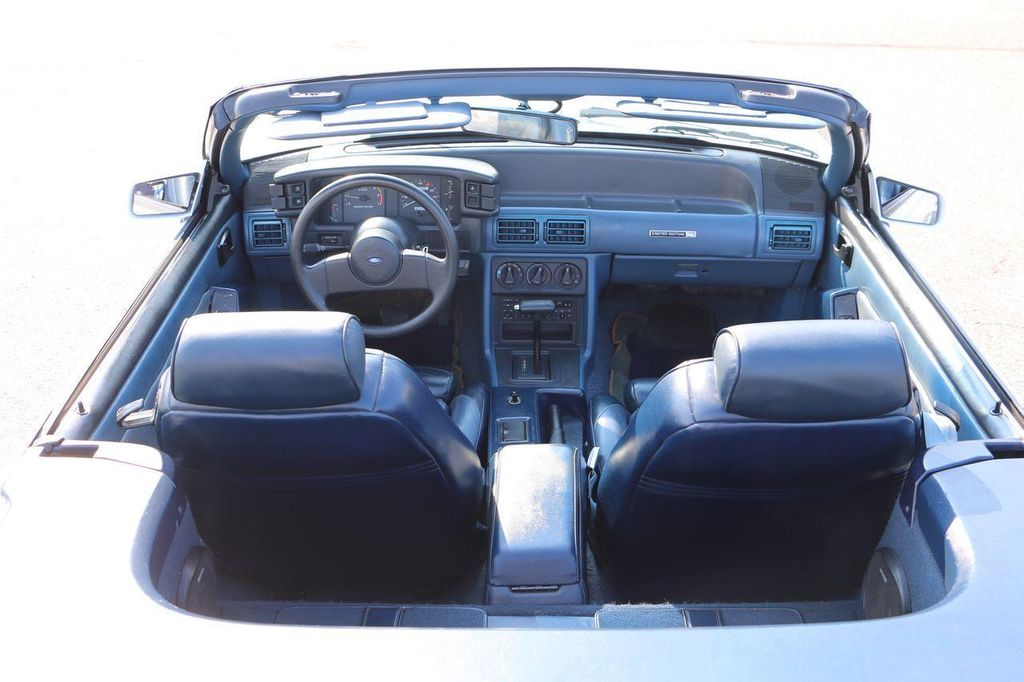 1987 Ford Mustang McLaren - 12362974 - 5