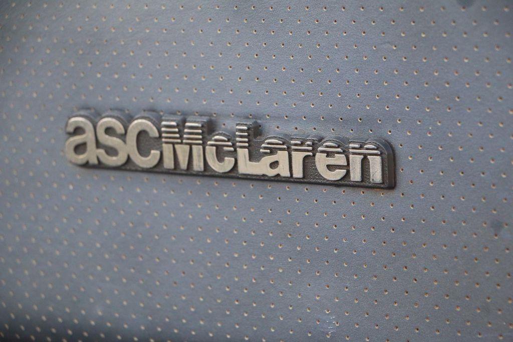 1987 Ford Mustang McLaren - 12362974 - 61