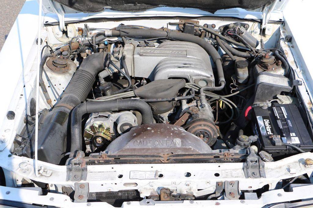 1987 Ford Mustang McLaren - 12362974 - 62