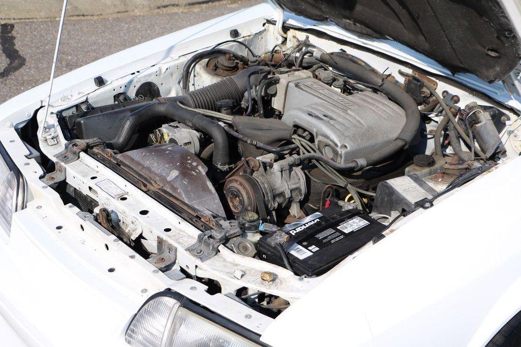 1987 Ford Mustang McLaren - 12362974 - 63