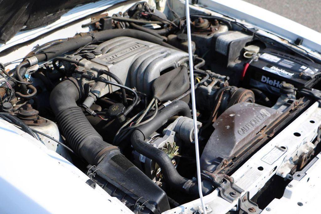 1987 Ford Mustang McLaren - 12362974 - 64