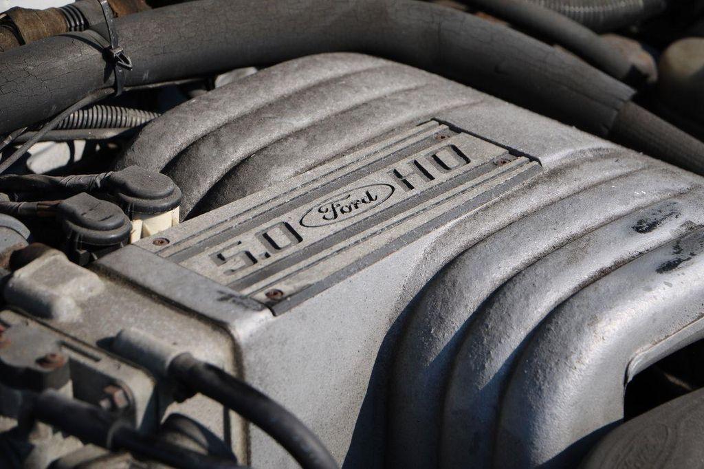 1987 Ford Mustang McLaren - 12362974 - 65