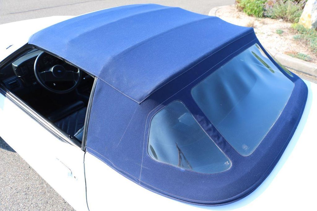 1987 Ford Mustang McLaren - 12362974 - 91