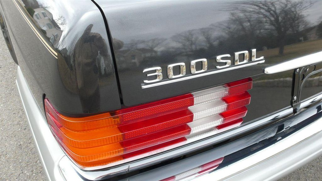 1987 Mercedes-Benz 300 SDL - 10203260 - 21