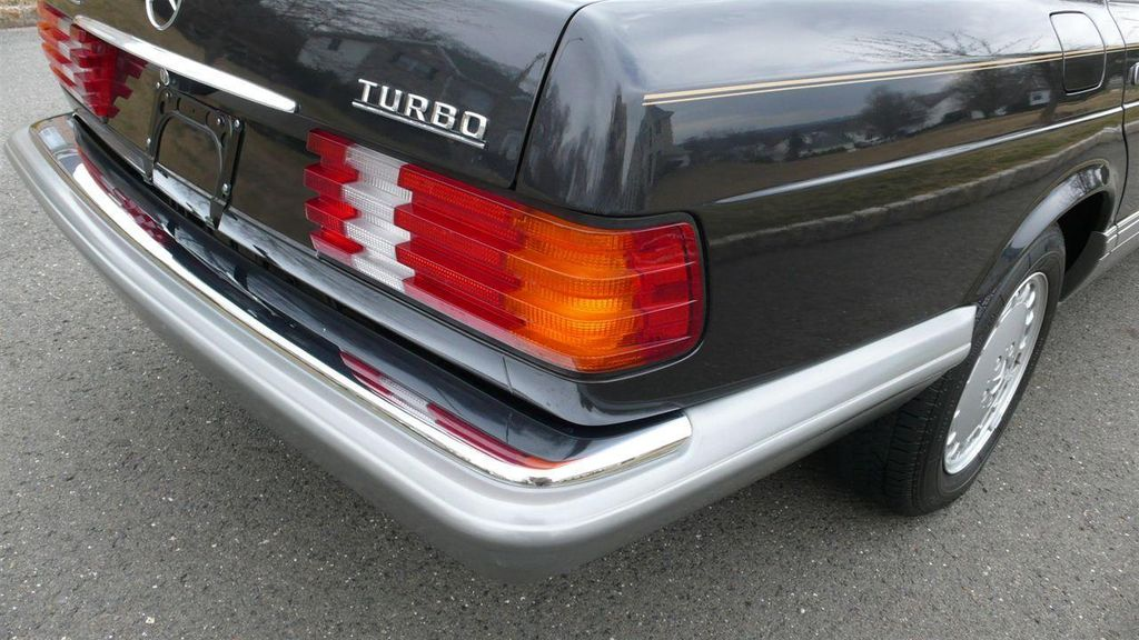 1987 Mercedes-Benz 300 SDL - 10203260 - 25