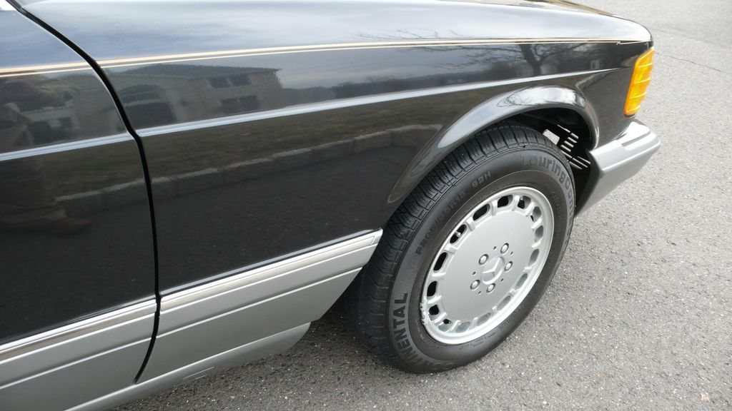 1987 Mercedes-Benz 300 SDL - 10203260 - 31