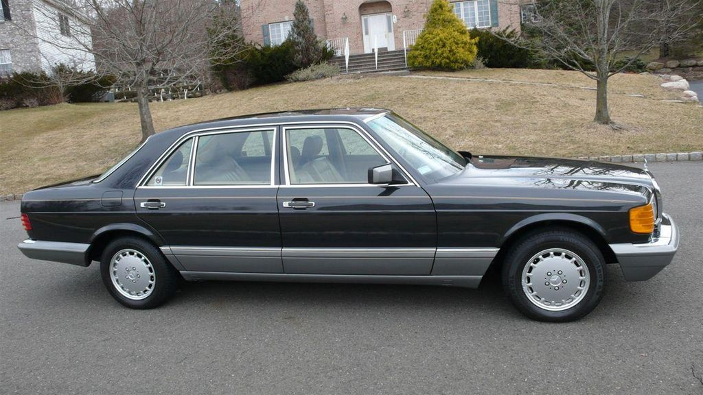 1987 mercedes benz 300 sdl sedan for sale in ramsey nj on for Mercedes benz dealer in bronx ny
