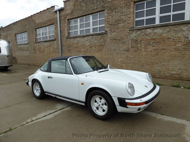 1987 Porsche 911  - Click to see full-size photo viewer