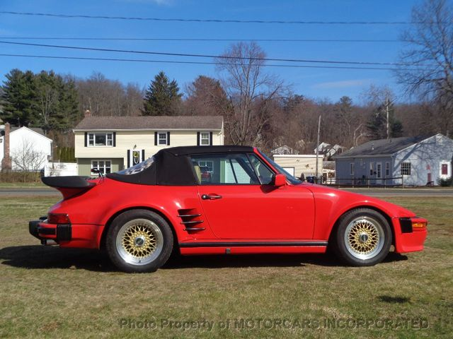 1987 Porsche 911 Price reduced AGAIN on this Special Slant Nose!!  - Click to see full-size photo viewer