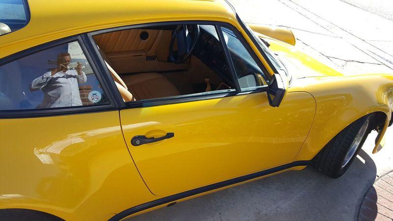 1987 Porsche 930 TURBO COUPE Carrera - 17193028 - 21
