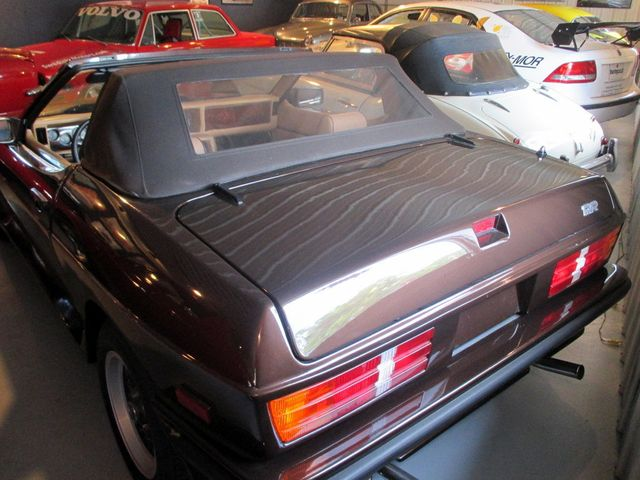 1987 TVR 280i