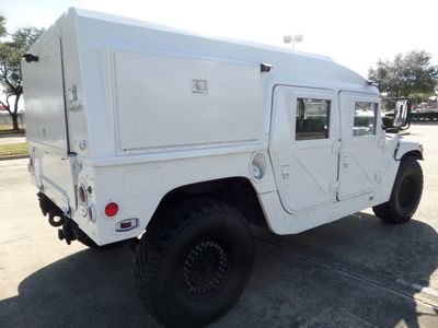1988 AMERICAN GENERAL M998 HMMWV  - Click to see full-size photo viewer