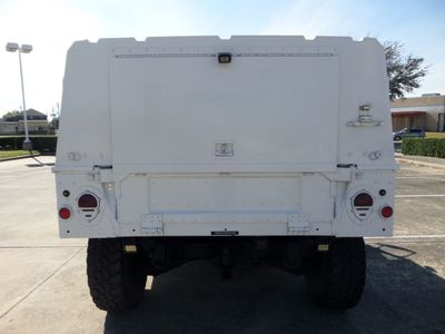 1988 AMERICAN GENERAL M998 HMMWV 1988 American General M998 HMMWV 6.5L Diesel, 29k Miles!! - Click to see full-size photo viewer