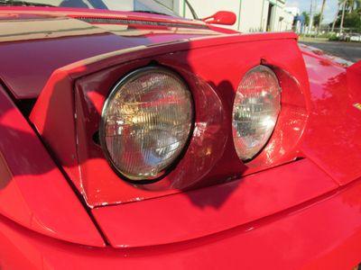 1988 Ferrari Testarossa  - Click to see full-size photo viewer