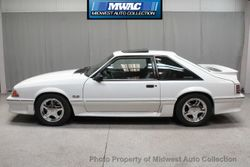 1988 Ford Mustang - 1FABP42E3JF173665