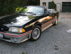 1988 Ford Mustang - 1988MUSTANGGT