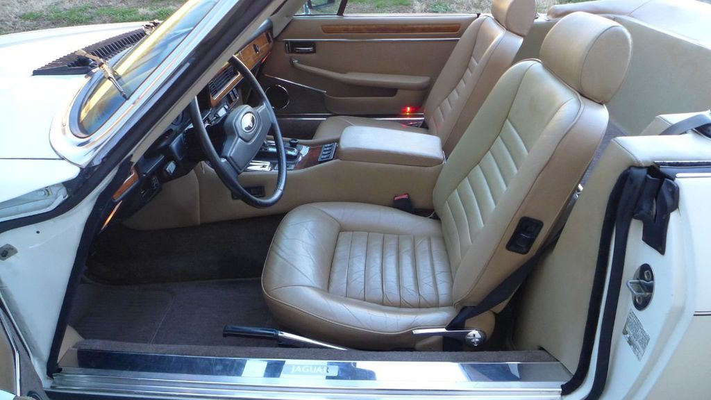 1988 Jaguar XJS  - 18519576 - 10
