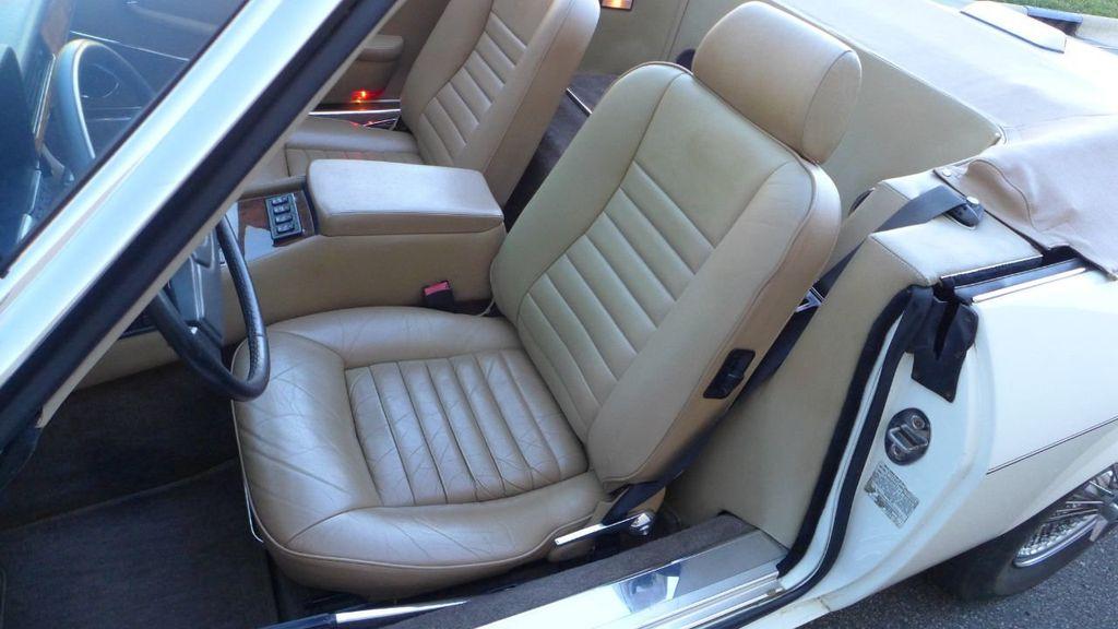 1988 Jaguar XJS  - 18519576 - 11