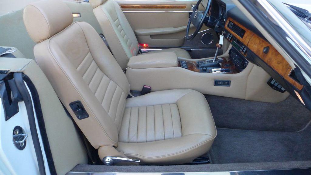 1988 Jaguar XJS  - 18519576 - 14