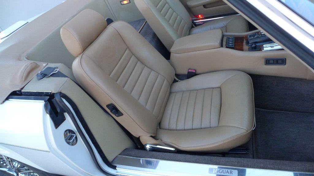 1988 Jaguar XJS  - 18519576 - 15