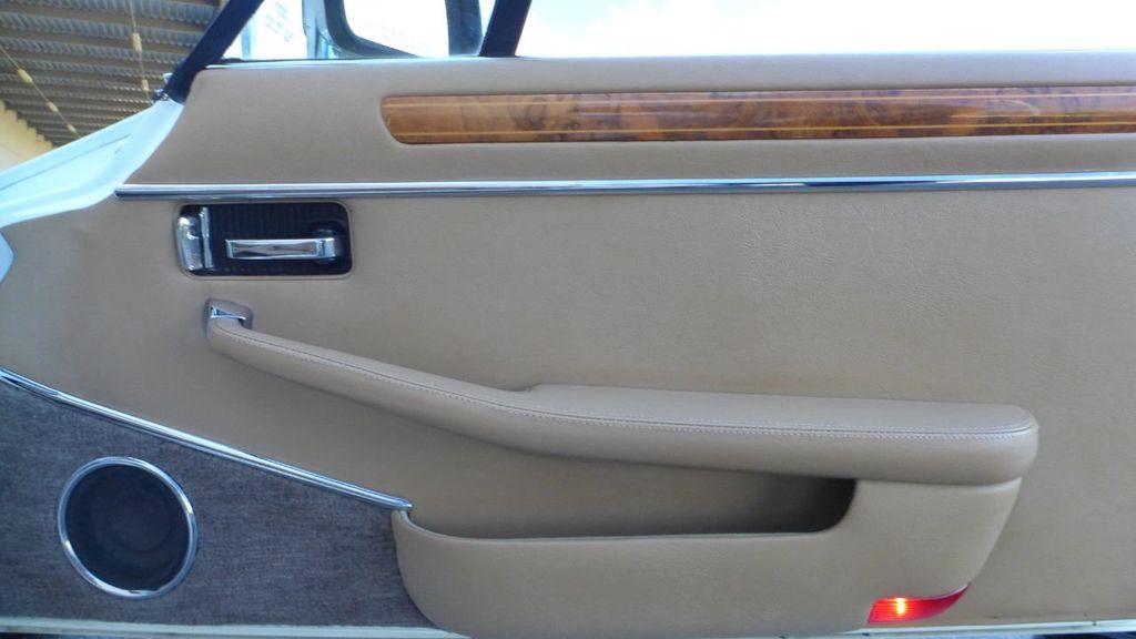 1988 Jaguar XJS  - 18519576 - 16