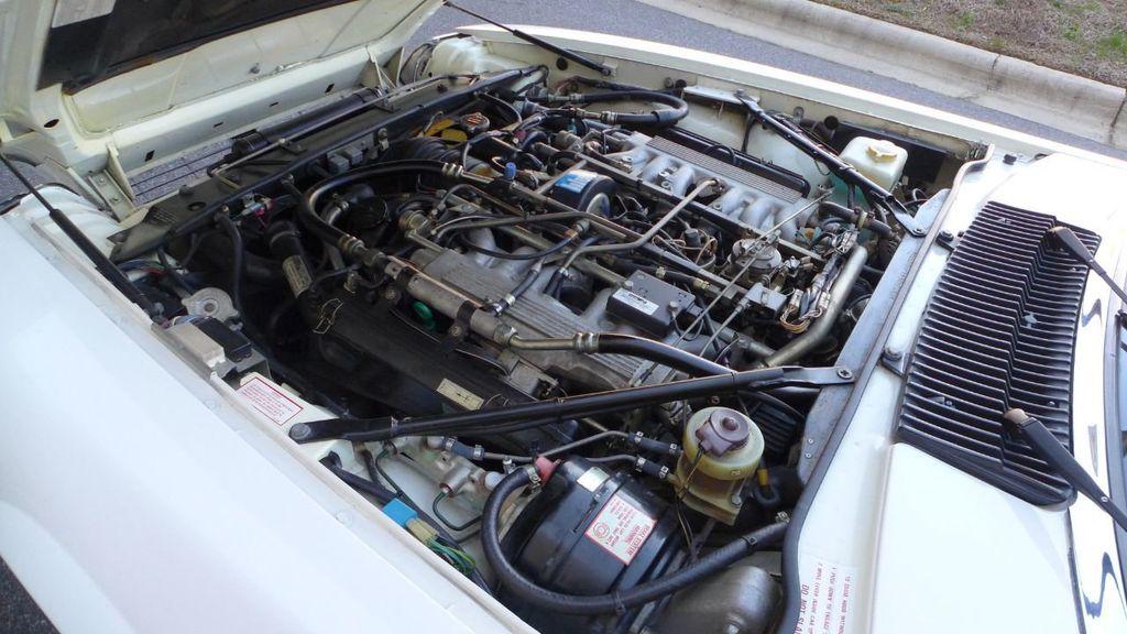 1988 Jaguar XJS  - 18519576 - 19