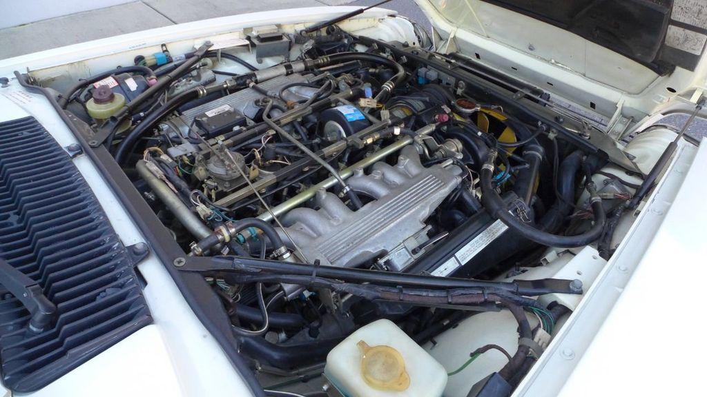 1988 Jaguar XJS  - 18519576 - 20