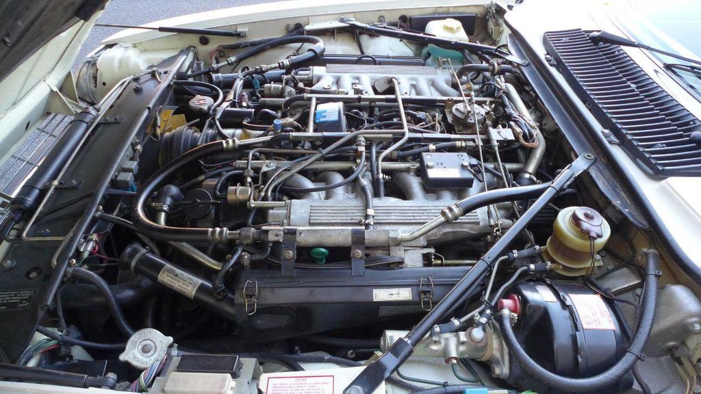 1988 Jaguar XJS  - 18519576 - 21