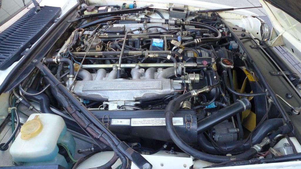 1988 Jaguar XJS  - 18519576 - 22