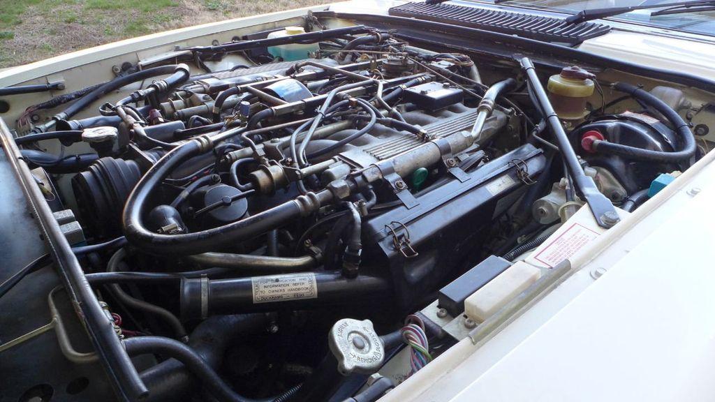 1988 Jaguar XJS  - 18519576 - 23