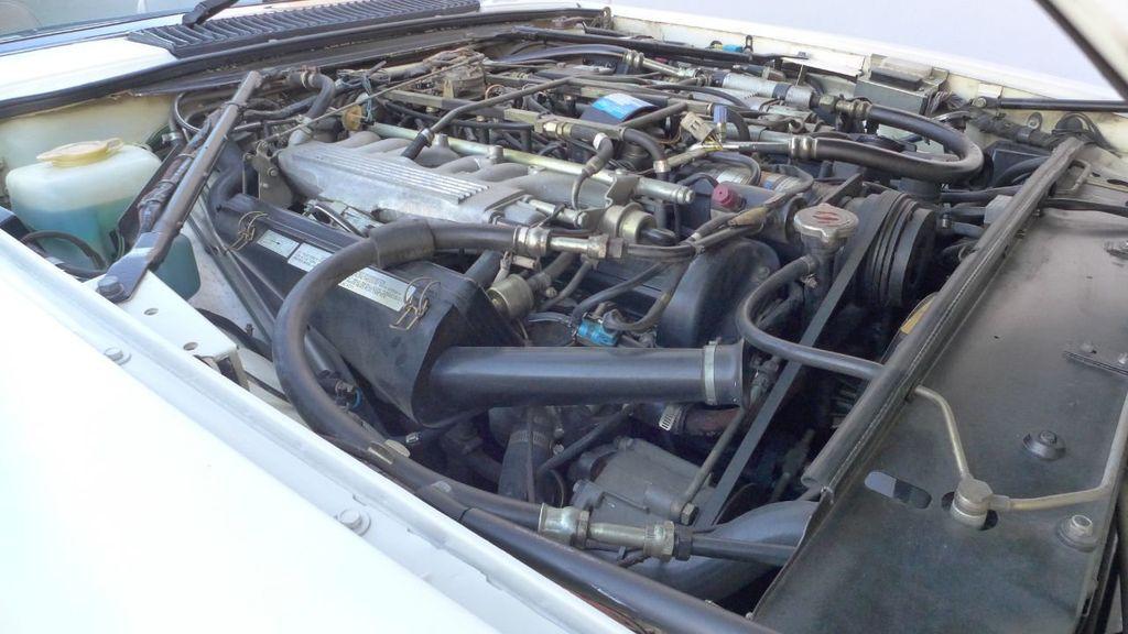 1988 Jaguar XJS  - 18519576 - 24