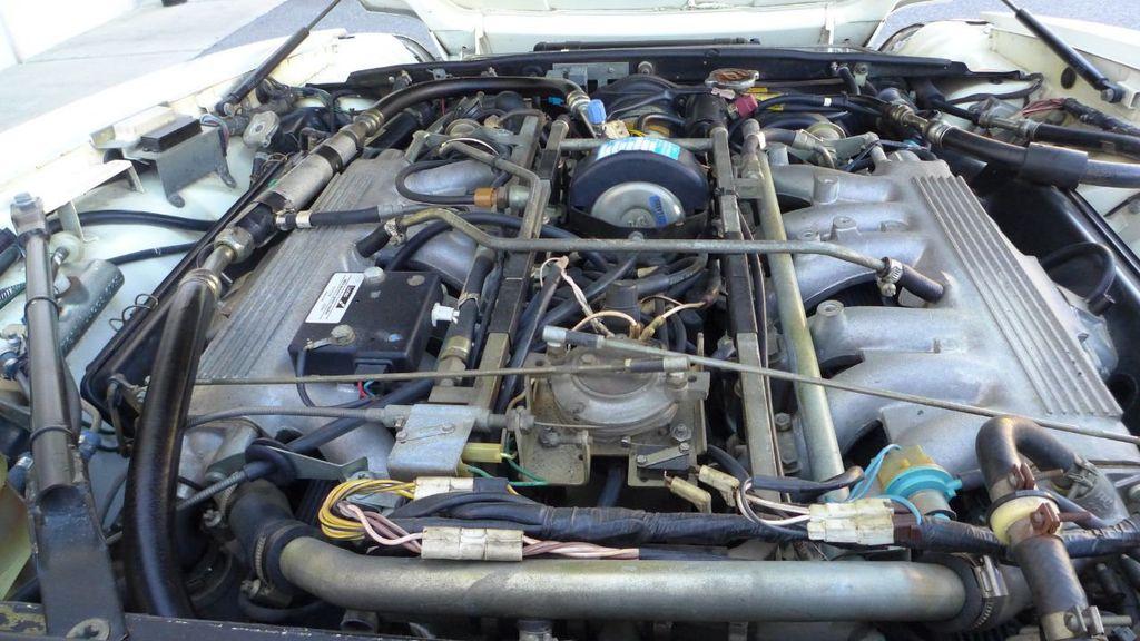 1988 Jaguar XJS  - 18519576 - 25