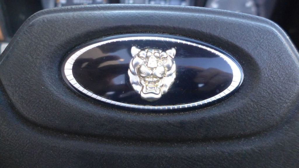 1988 Jaguar XJS  - 18519576 - 26
