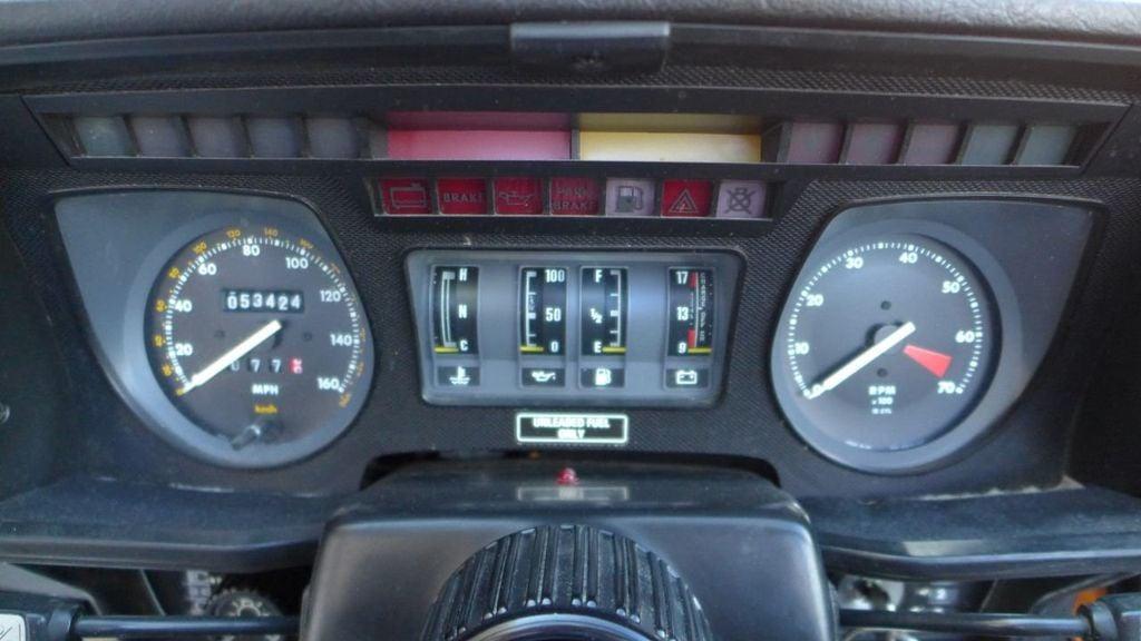 1988 Jaguar XJS  - 18519576 - 27