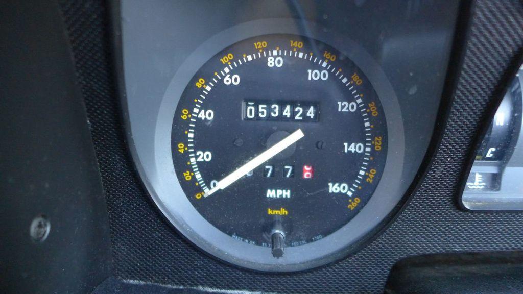1988 Jaguar XJS  - 18519576 - 28