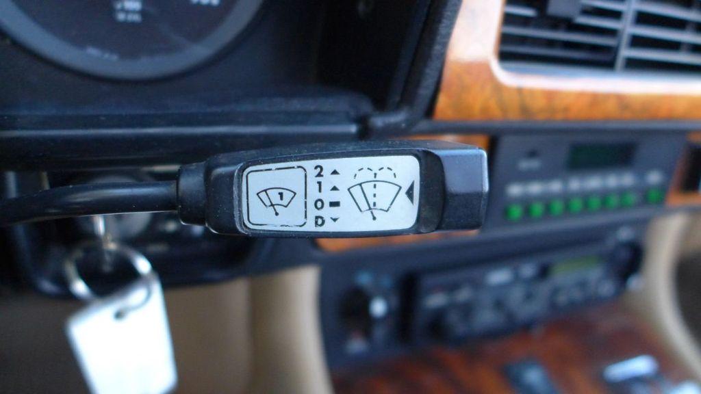 1988 Jaguar XJS  - 18519576 - 33