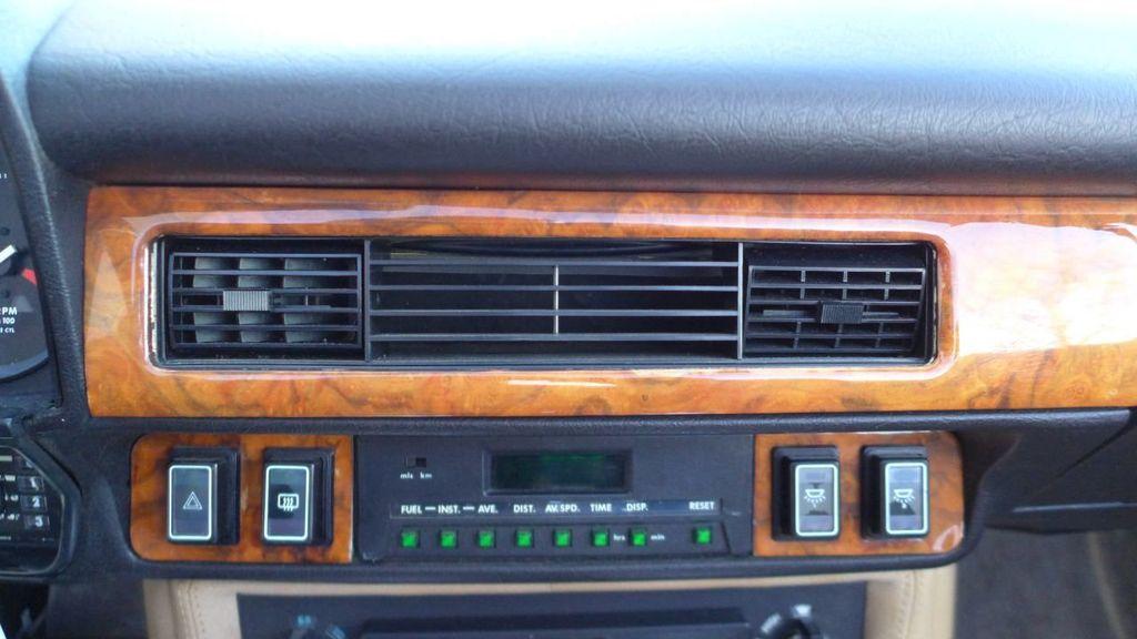 1988 Jaguar XJS  - 18519576 - 34