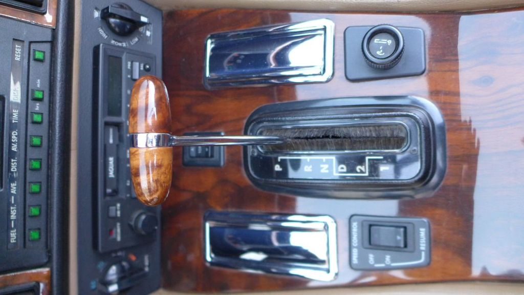 1988 Jaguar XJS  - 18519576 - 40