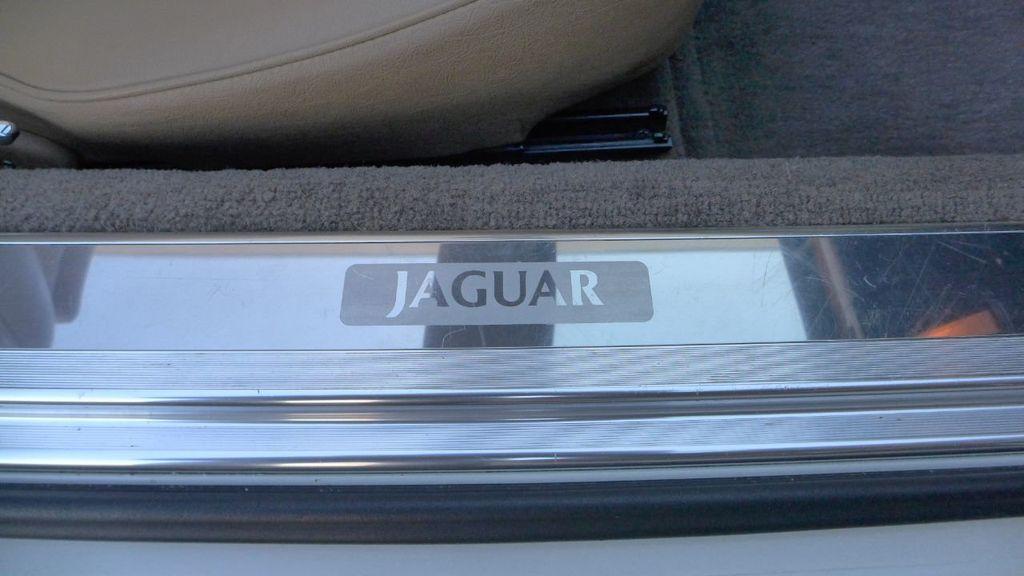 1988 Jaguar XJS  - 18519576 - 44