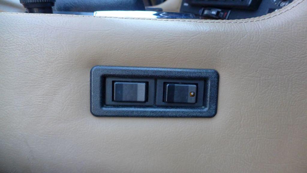 1988 Jaguar XJS  - 18519576 - 45