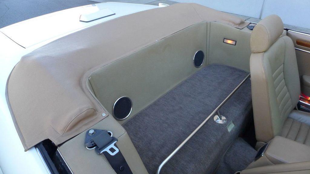 1988 Jaguar XJS  - 18519576 - 46
