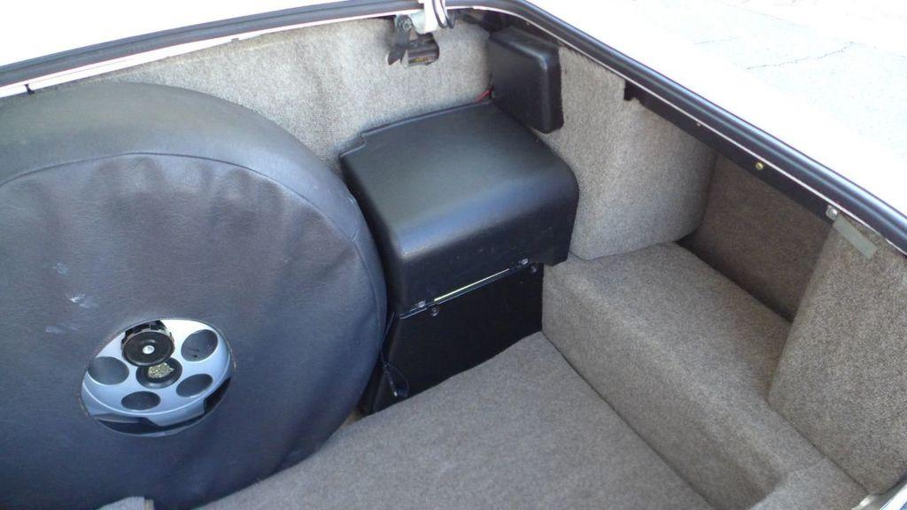 1988 Jaguar XJS  - 18519576 - 50