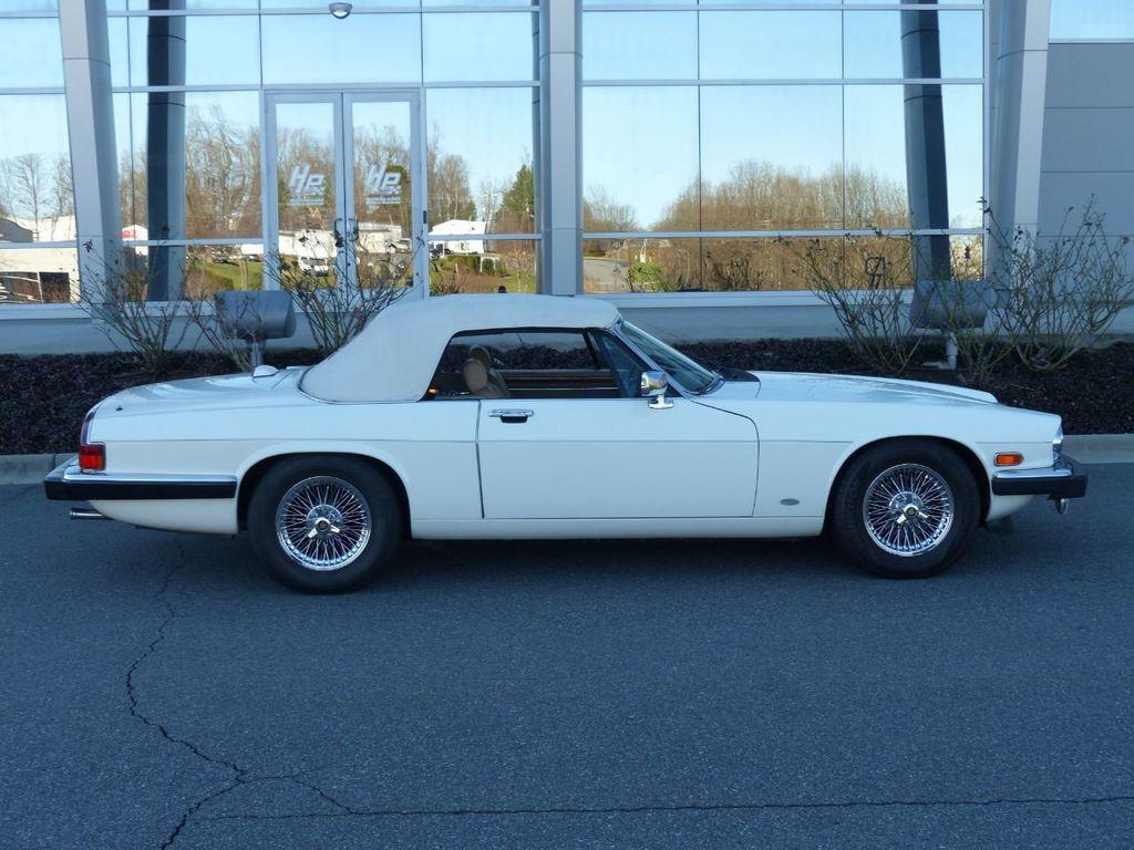 1988 Jaguar XJS  - 18519576 - 52