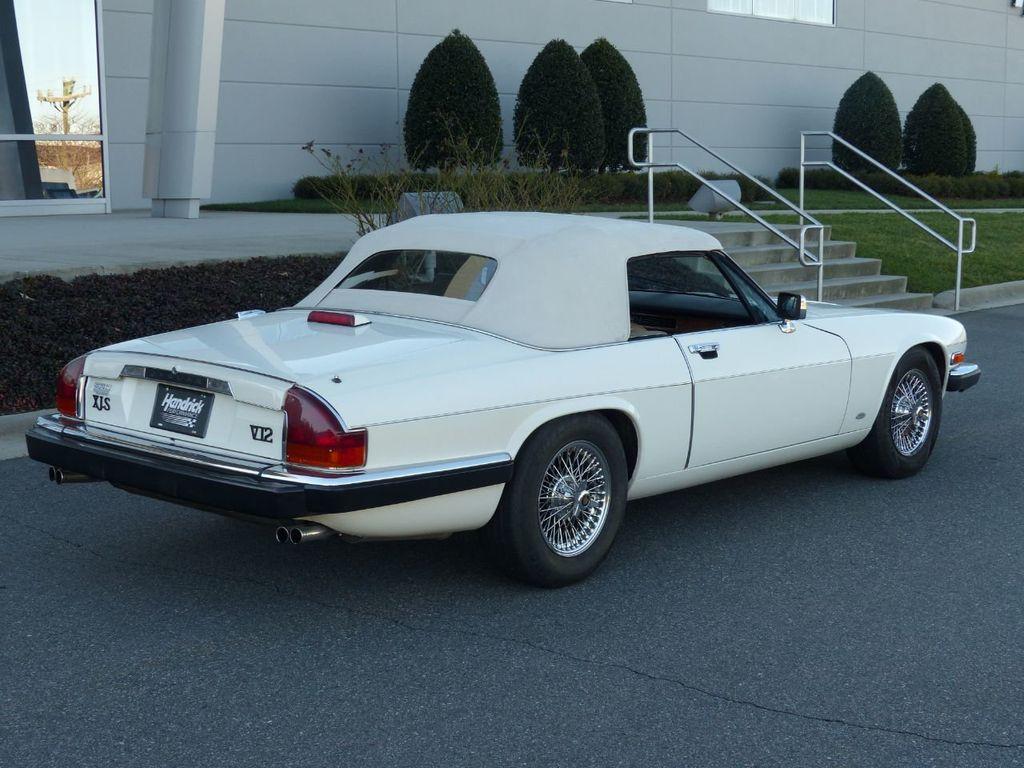 1988 Jaguar XJS  - 18519576 - 53