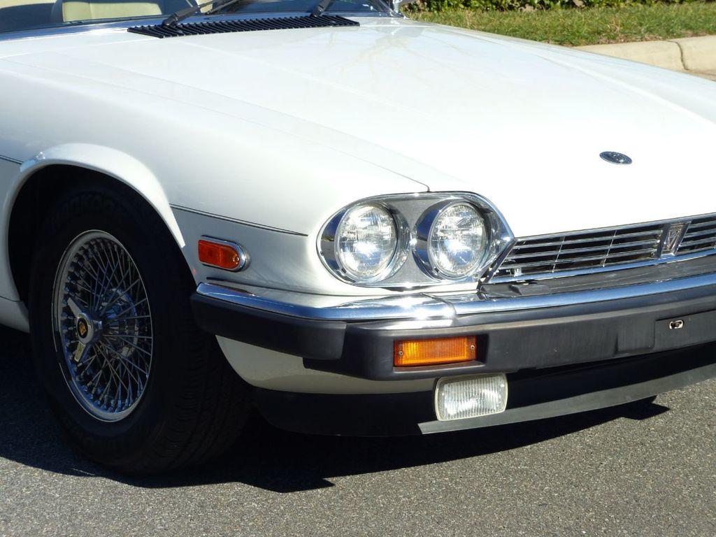 1988 Jaguar XJS  - 18519576 - 55