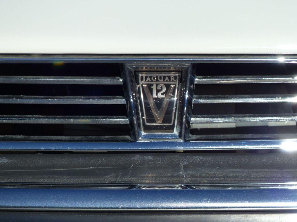 1988 Jaguar XJS  - 18519576 - 56